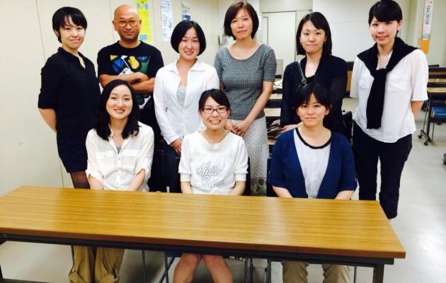 ★JAM × BRIDGE★ 合同活動報告会のお知らせ